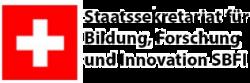 Eidg. Abschlüsse / Annerkennung durch SBFI
