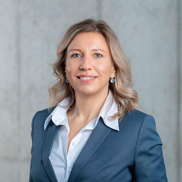 Anna Heusser