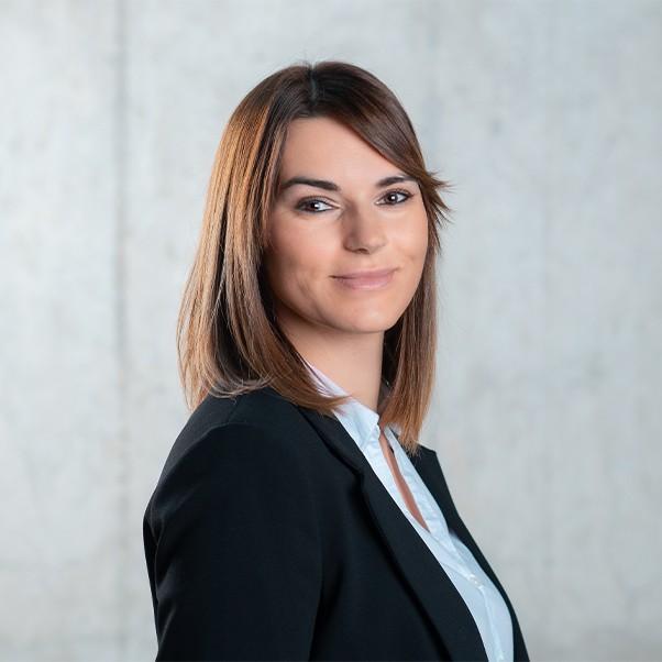 Anica Filipovic-Rados