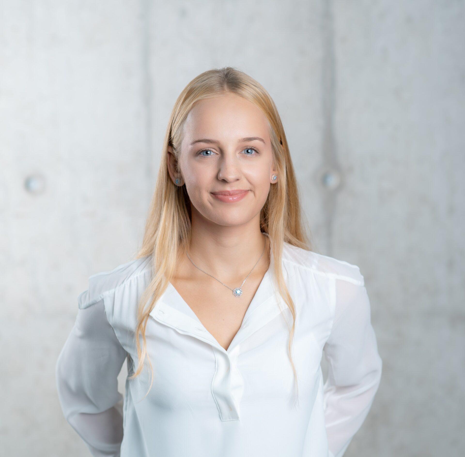 Sophie Krieg